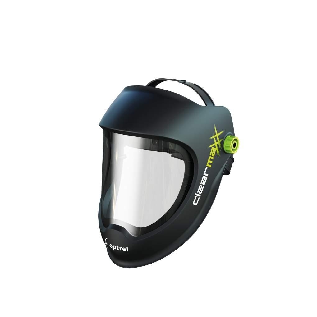 OPTREL Clearmaxx Maska