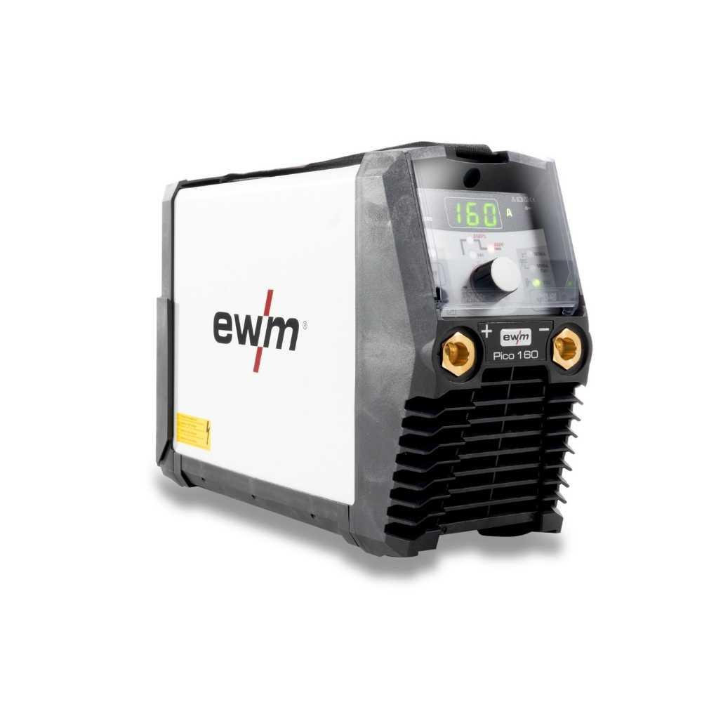 Ewm Pico 160 Cel Puls